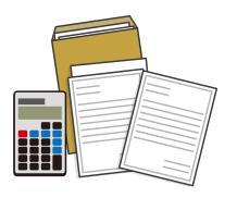 所得控除の集計
